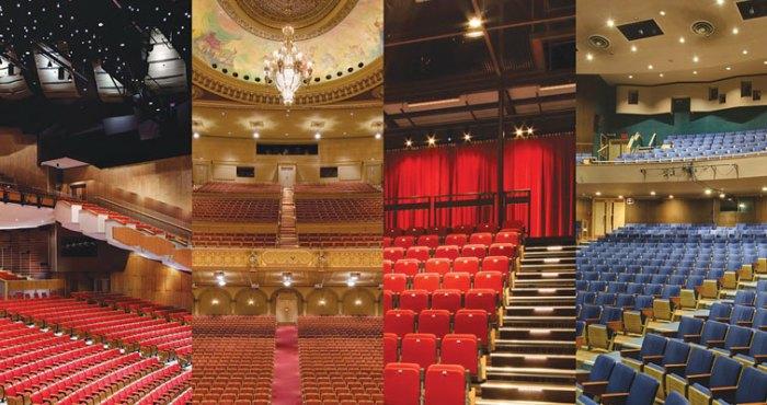 image - civic theatres