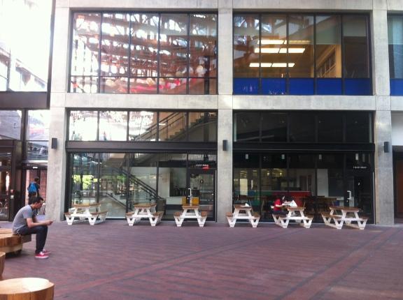 image - woodwards atrium community amenity space