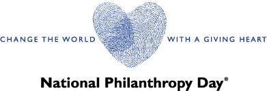 Philanthropy - 2015-11