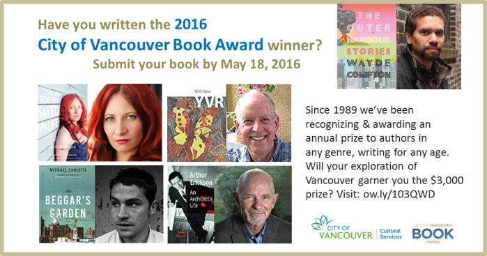 Book Award 2016 - Call for submissions.png